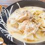 驚きの味わい!薫る白胡椒の贅沢蜂蜜ヨーグルシチュー(糖質9.7g)