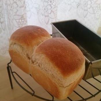 全粒粉食パン♪たまごサンド♪