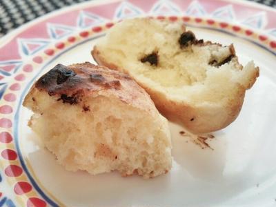 【糖質オフ】ホットケーキミックスと豆腐のハーフ&ハーフで★チョコチップスコーン&ホットケーキ