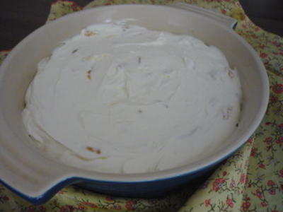 マンゴーレアチーズ♪