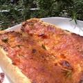 トーストで味噌ぺペロンチーノ・簡単レシピ!