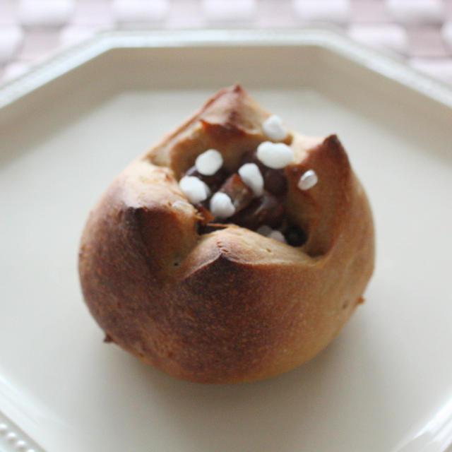 ホシノ黒糖フロマージュ*レシピ