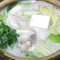 モランボン鍋セット 「PREMIUM 水炊き」が当たりました!