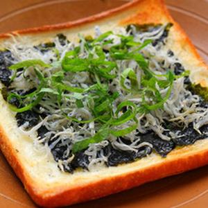 いつものトーストに飽きたら… 病みつきになる美味しさ「和風トースト 」