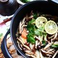 秋の極上ごはん! 秋鮭ときのこのしょうが炊き込みご飯 by 庭乃桃さん
