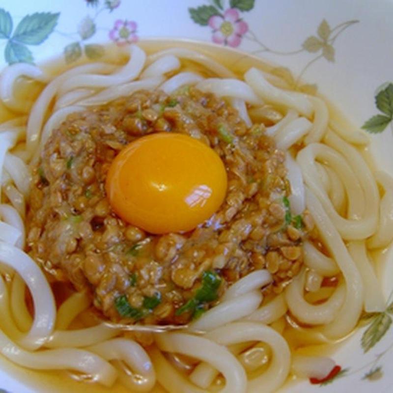 おつまみや副菜に!「ひきわり納豆」のおすすめ活用術
