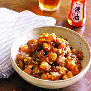しっかり味でごはんがすすむ!「大根の中華風炒め」5選