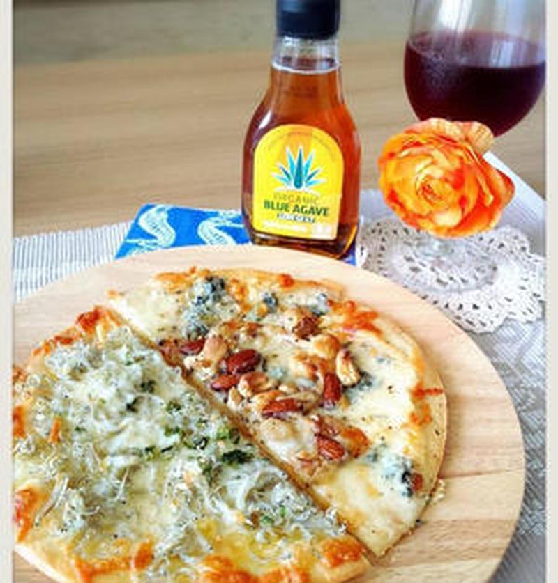 塩気とうまみにやみつき!しらすの手作りピザレシピ