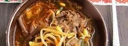 辛いものから優しい味まで!韓国風スープであたたまろう