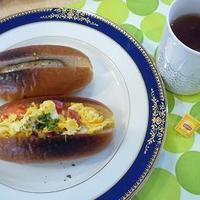 リプトン きらめき朝食♪