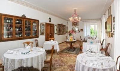 イタリアの美味しいレストラン イタリア  バジリカータ州  ポテンツァ県 Villa Cheta Elite Hotel Restaurant