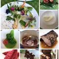 美プレミアム 第9回目 「北海道産食材の魅力を存分に味わえる野菜フレンチ」