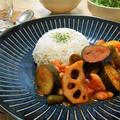 簡単!!ラタトゥイユの作り方/レシピ