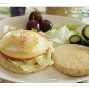 使い切れない「ナツメグ」は、「朝食」を美味しくする魔法のスパイスだった!