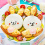 ヤマザキッチン春のパン祭り④