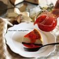 【レシピ】お手頃になってきたイチゴで♡火を使わない!フレッシュいちごソース♪ と やめなさいて。