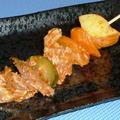 牛すじのキムチ肉じゃがは釜揚げうどんにのせてマヨネーズで食べても、いいじゃないかッ。