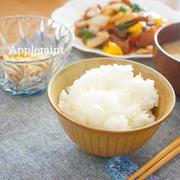 ザンギをリメイクで簡単ランチ~黒酢酢鶏定食