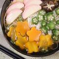 手軽にやさしい味。冷やしにゅうめんの作り方【七夕レシピ】 by 食の贅沢/FoodLuxuryさん