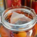 <柿&栗の甘露煮&栗の紅茶のフルブラ>