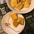 【朝ごはん】思い立ったら すぐ出来る!レンチン☆フレンチトースト【簡単・時短】