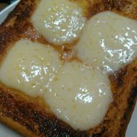 森永乳業 クラフト 切れてるチーズのめんたトースト~パパもよろこぶ♪チーズdeおつまみレシピ