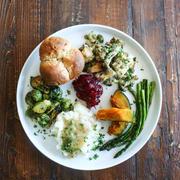 Vegan Thanksgivingヴィーガン感謝祭
