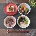 1週間ダイエット献立 Vo.10(日)朝食