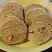 オールスパイスで大人のクッキー
