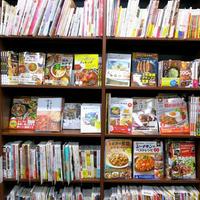 日本の料理ブロガーの本と、発見!これは便利なモノ