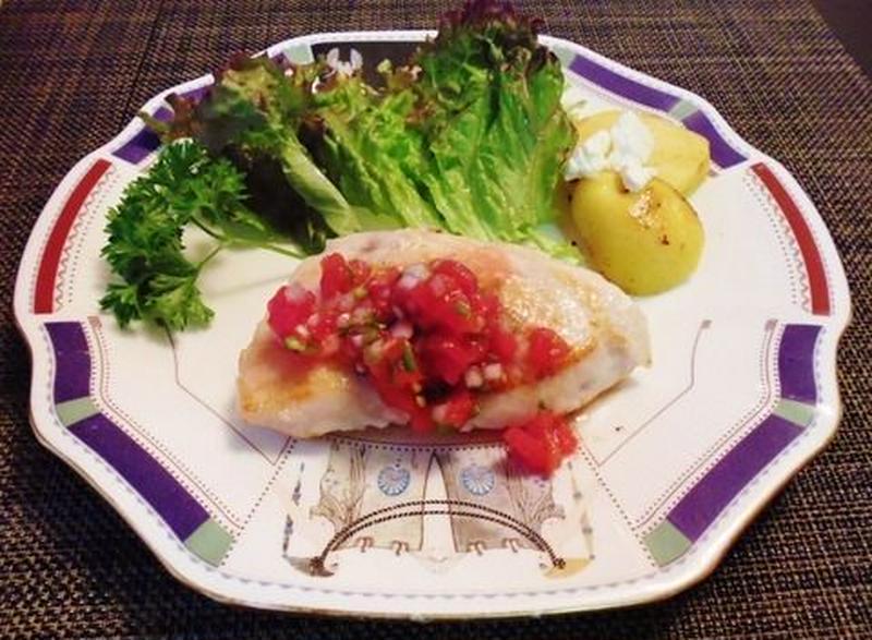 後味さっぱり!サルサソースでいただく魚介レシピ5選