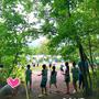 キャンプで1番楽しみにしていた本格イベント&夏スイーツ!