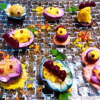ピンクドラゴンの卵に蒼ざめたデビルエッグ事件