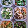 【今週の常備菜】スマホが変わって更に彩り悪い…子供と一緒にスーパーに行くと。。。