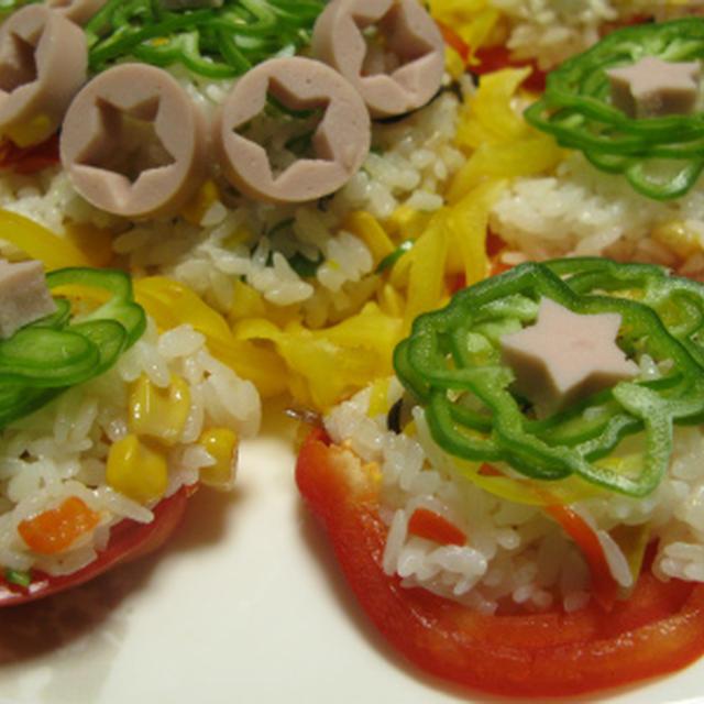 花丸Sushi(レシピ)