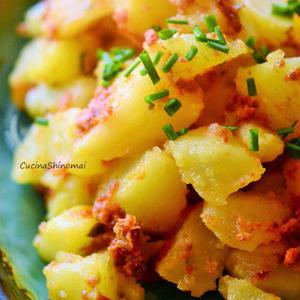 酸味のアクセントをプラス♪「ドライトマト」を使った絶品サラダ5選