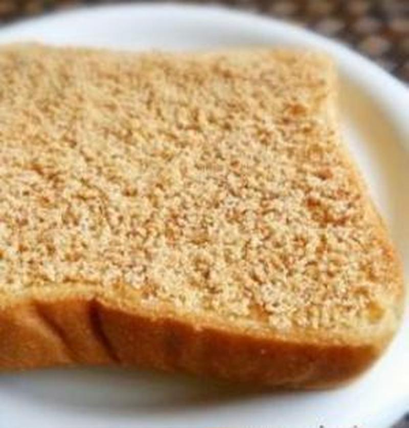 きな粉 トースト