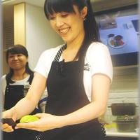 うーらさんのオーガニック野菜美人料理教室♪