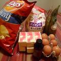 【お菓子】超簡単なのに絶賛の嵐!ポテトチップクッキー