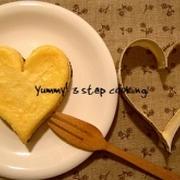あさイチでご紹介した「フライパンベイクドチーズケーキ」のレシピです♪
