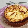 りんごのヨーグルトケーキ(12cm丸型)