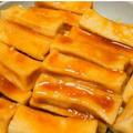 フワトロッ!高野豆腐の揚げ煮