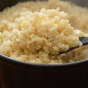 早速、麻婆豆腐と棚田米(玄米も)等々の晩ごはん日記。
