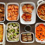 90分で8品。週末作り置き・常備菜レポート(2019/11/17)