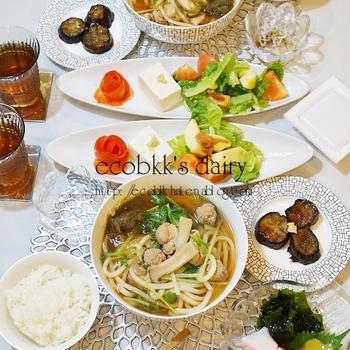 タイ料理から学ぶ、スープ用の美味しい豚ひき肉団子の作り方/How to Make Tasty Minced Pork Ball for Soup