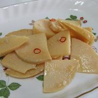 筍のアーリオ・オーリオ