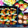 【連載】日本ハム「お弁当なび」
