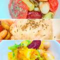 【簡単】夏におすすめ☆おもてなし副菜3選#おもてなし #簡単 #副菜