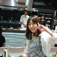 大阪ガス×レシピブログのイベント「話題のスマートコンロ 驚きの体験会」へ行ってきました☆