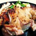マリネして後は焼くだけ!手軽にワンランク上のおいしさ!鶏肉と野菜のグリル バルサミコマリネ